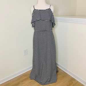 🎉5 for $25🎉 Chevron Maxi Dress